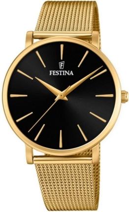 Festina Quarzuhr »Ladies Classic, F20476/2«