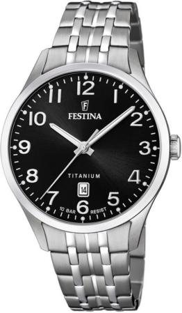 Festina Quarzuhr »Titan, F20466/3«