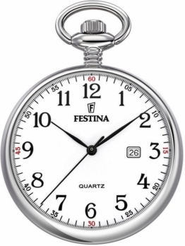 Festina Taschenuhr »F2019/1« (Set, 2 tlg)