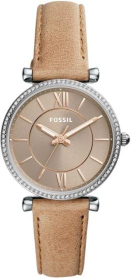 Fossil Quarzuhr »CARLIE, ES4343«