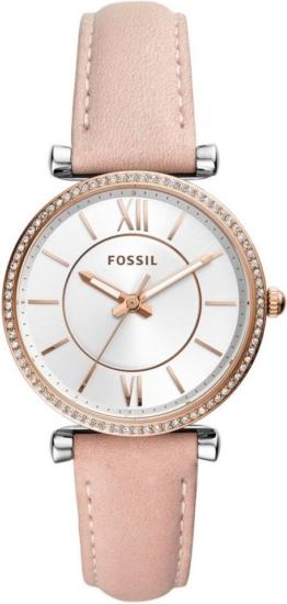 Fossil Quarzuhr »CARLIE, ES4484«