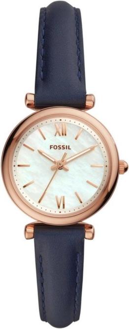 Fossil Quarzuhr »CARLIE, ES4502«
