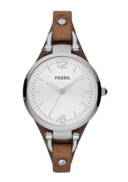 Fossil Quarzuhr »GEORGIA, ES3060«