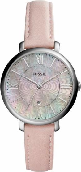 Fossil Quarzuhr »JACQUELINE, ES4151«
