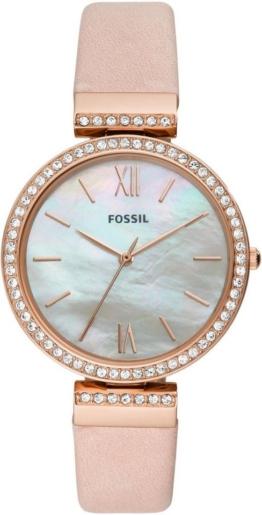 Fossil Quarzuhr »MADELINE, ES4537«