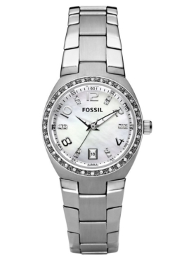 Fossil Quarzuhr »SERENA, AM4141«