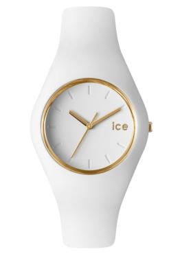 ice-watch Quarzuhr »ICE-GLAM, ICE.GL.WE.U.S.13«