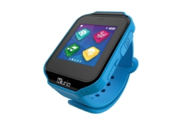 Kurio Smartwatch, blau