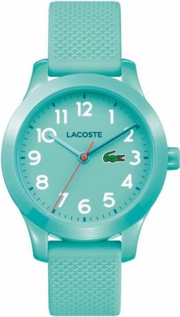 Lacoste Quarzuhr »LACOSTE.12.12 KIDS, 2030005«