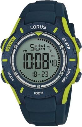 LORUS Digitaluhr »R2365MX9«