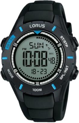 LORUS Digitaluhr »R2367MX9«