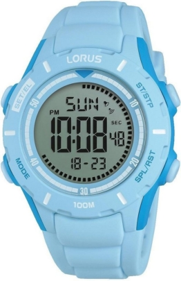 LORUS Digitaluhr »R2371MX9«
