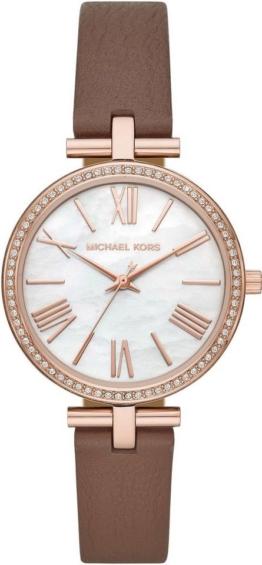 MICHAEL KORS Quarzuhr »MACI, MK2832«