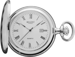 Regent Taschenuhr »P17« (Set, 2 tlg., inkl. Kette)