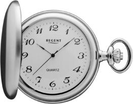 Regent Taschenuhr »P21« (Set, 2 tlg., inkl. Kette)