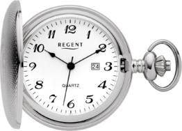 Regent Taschenuhr »PR007« (Set, 2 tlg., inkl. Kette)