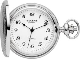 Regent Taschenuhr »PR011« (Set, 2 tlg., inkl. Kette)