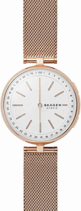 SKAGEN CONNECTED SIGNATUR, SKT1404 Smartwatch (Android Wear)