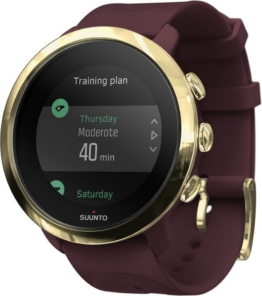 Suunto Smartwatch »3 Fitness«