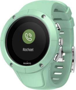 Suunto Smartwatch »Spartan Trainer Wrist HR«