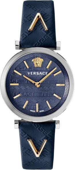 Versace Luxusuhr »V-TWIST, VELS00119«