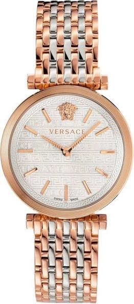 Versace Luxusuhr »V-TWIST, VELS00719«