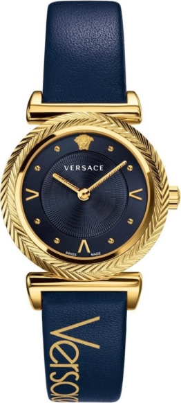Versace Schweizer Uhr »V-MOTIF, VERE00218«