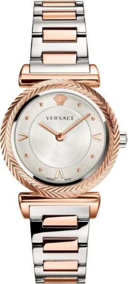 Versace Schweizer Uhr »V-MOTIF, VERE00718«