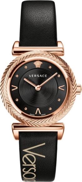 Versace Schweizer Uhr »V-MOTIF, VERE00818«