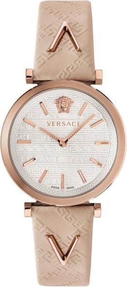 Versace Schweizer Uhr »V-TWIST, VELS00419«