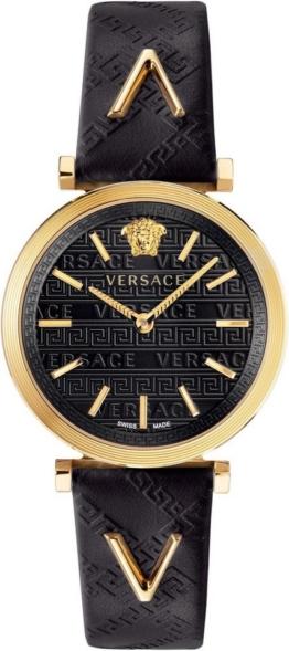 Versace Schweizer Uhr »V-TWIST, VELS00619«