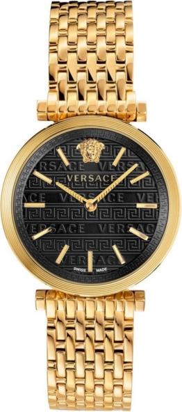 Versace Schweizer Uhr »V-TWIST, VELS00819«