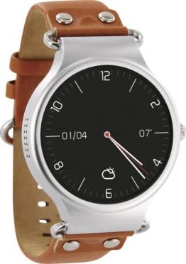 X-Watch Smartwatch »Xeta XW Pro«