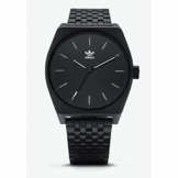 Adidas Herren Analog Quarz Smart Watch Armbanduhr mit Edelstahl Armband Z02-001-00 - 1