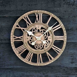 Altuna 5065010Uhr Newby, mechanisch, Bronze - 1