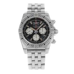 Breitling Chronomat 44Airborne ab01154g/BD13-375A Stahl Automatic Herren-Armbanduhr - 1