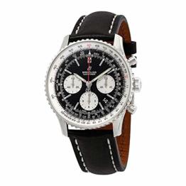Breitling Herren-Armbanduhr Navitimer 1 B01 Chronograph 43 AB01211B1X1 - 1