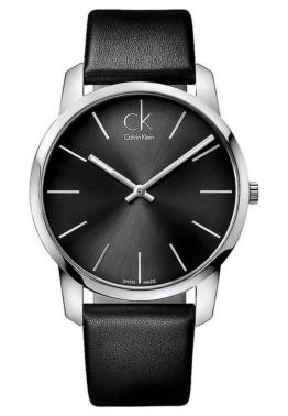 Calvin Klein Quarzuhr »85446851«