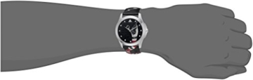 Gucci Unisex ohne Quarz Uhr mit Leder Armband YA1264007 - 2