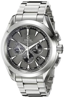 Herren armbanduhr - Omega 23110445006001 - 1