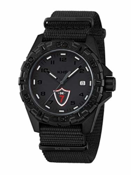 Herrenuhr Reaper XTAC Dark Emergency 7 Limited KHS.REXT.DE7.NB - 1