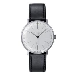 Junghans Herren-Armbanduhr max bill Handaufzug 027/3700.00 - 1