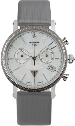 Junkers-Uhren Chronograph »Südamerika, 6581-1« Made in Germany