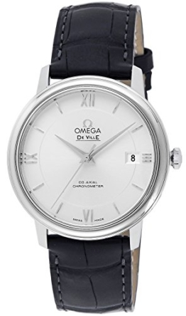 Omega De Ville Prestige Co-Axial 424.13.40.20.02.001 - 1