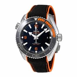 Omega Seamaster Planet Ocean 215.32.44.21.01.001 Armbanduhr - 1