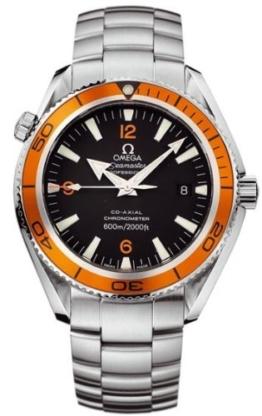 Omega Seamaster Planet Ocean Herren-Armbanduhr 2209.50 - 1