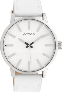OOZOO Quarzuhr »C10030«