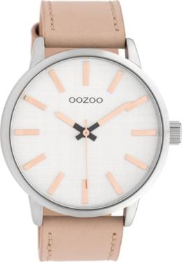 OOZOO Quarzuhr »C10031«