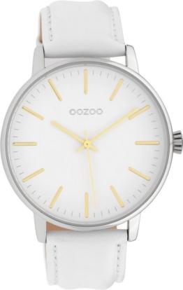 OOZOO Quarzuhr »C10040«