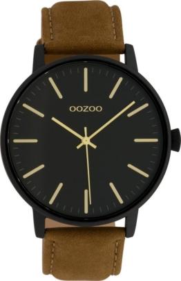 OOZOO Quarzuhr »C10042«